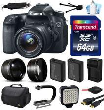 Appareils photo numériques Canon EOS 70D