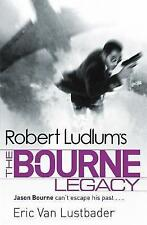 Robert Ludlum's The Bourne Legacy by Eric van Lustbader, Robert Ludlum (Paperback, 2010)