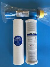 RAINSOFT ULTREFINER UF22 UF22T UF22N 22 GPD FILTER PACK - WELL WATER