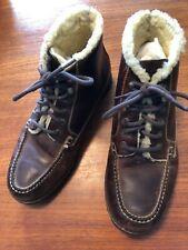Cole Haan Lace-up boots 8M