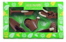 Heilemann Schoko-Gaertnerpackung Edelvollmilch (1 x 100 g)