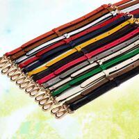 Real Leather Shoulder Strap Handbag Crossbody Bag Replacement Strap Adjustable S