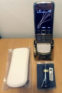 Nokia 8800 Gold Arte 4 GB ( Made in Korea )