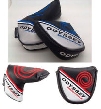 New Genuine Odyssey Magnetic Works Mallet Blade Putter Cover Various Styles