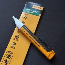 New Fluke 1AC C2 II VoltAlert Non-Contact Voltage Detector Pen Tester 200-1000V