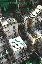 Count Zero (The Neuromancer Trilogy), Gibson, William, Excellent