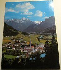 Austria Luftkurort im Zillertal Tirol - posted 1984