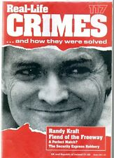 Real-Life Crimes Magazine - Part 117