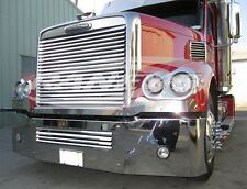 Freightliner Coronado Grill Insert Stainless Steel