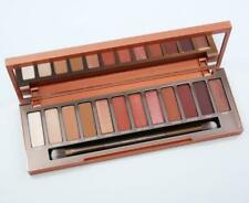 NIB URBAN DECAY Naked Heat 12 Eyeshadow Palette ~ Authentic!