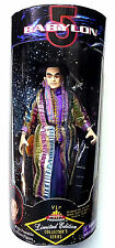 "Babylon 5 Vir 9"" Action Figure Limited Ed New 1997 Collector's Series Amricons"