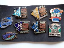 8 Disney Pins Wide World of Sports Wdw