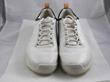 Prototype ECCO Womens Biom C Fashion Running Sneaker, White, 38 EU/7 US