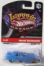 HW LARRY'S GARAGE METRORAIL NASH METTROPOLITAN  #3/20