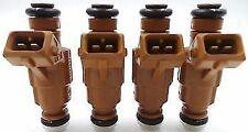 4x AUDI VW Seat Vauxhall Saab Turbo 373cc 36lb EV6 FUEL INJECTORS 0280156023