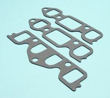 Ford 226 254 Flathead Intake+Exhaust Manifold Gasket Set BEST 1941-53