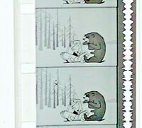 Advertising 16mm Film Reel - Northwestern Mutual Insurance BEAR #2  (NW02)