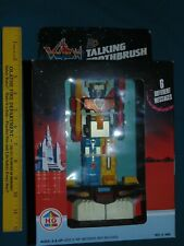 Voltron Defender Of The Universe Toothbrush - LJN vintage HTF Rare lions
