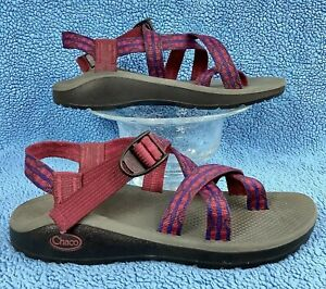 CHACO Z CLOUD 2 Berry Anenome Water Sport Hiking Sandal Z X 40 women 9