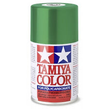 TAMIYA PS-17 100 ml Métallique Vert Couleur 300086017