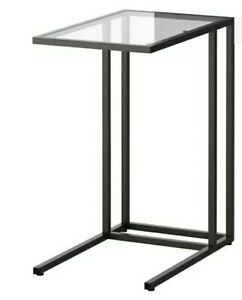 Laptop Stand ikea vittsjo 002.502.49 black new in box unopened (Wes)