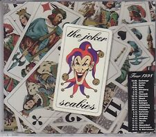 The Joker   -     Scabies