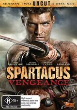 Spartacus - Vengeance : Season 2