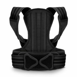 VOKKA Posture Corrector for Men and Women, Spine and Back Support - Size L