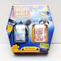 Ready 2 Robot Bot Blasters Style 2 Series 1 Mystery Figure Build Swap Battle Toy