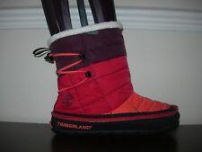 TIMBERLAND EARTHKEEPERS WOMEN'S INDOOR BOOTS SLIPPERS PRIMALOFT EU 38 / UK 5