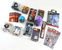 Huge 17 Piece Lot of Star Wars Small Collectibles! LOOK!