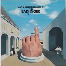 Badfinger - Magic Christian Music ( AUDIO CD in JEWEL CASE )