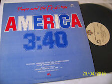 Prince -America