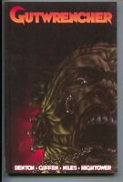 Gutwrencher TPB IDW 2011 NM 1 2 3 New