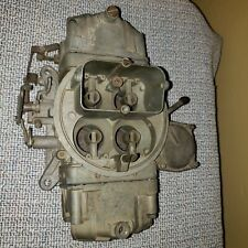 Used 1967 Ford Mustang Mercury Cougar 390ci V8 Holley 3795 Carburetor Dated 673