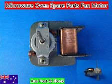 Microwave Oven Spare Parts Exhaust Fan Replacement (B93) Brand NEW