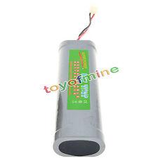 1 x 9.6V 3800mAh Ni-MH batteria ricaricabile RC M1