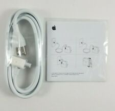 NEW Apple Mac Charger Extension Cord Power Cable Adapter Macbook with Papers