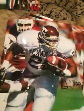 faf19bb8 NFL Autographed Photos for sale | eBay
