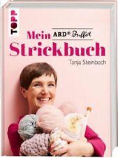 Mein ARD Buffet Strickbuch | Tanja Steinbach | 2019 | deutsch | NEU