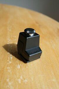 Used Pentax hotshoe adaptor FG flash rare for off-camera flash