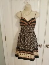 Cotton Sundress by Fire Los Angeles Size Small