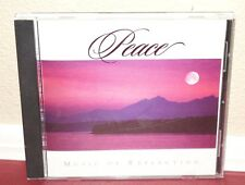 Peace Music of Reflection Jenny Baker, Hillary Weeks George Dyer, Michael McLean