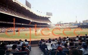Yankee Stadium NEW YORK YANKEES - (MICHAEL GROSSBARDT) Negative
