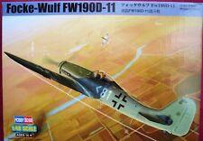 HOBBYBOSS 81718 FOCKE WULF FW 190D-11 / 1:48 / NEU
