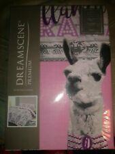 KING Llama  Duvet Cover  set Animal Print Bedding  BNWT FREEPOST