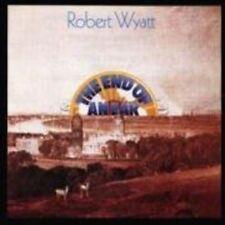 The End of An Ear - Robert Wyatt CD Columbia