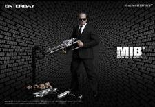 Enterbay Men in Black 3 MIB Agent K Tommy Lee Jones agent 1/6 scale figure MIB