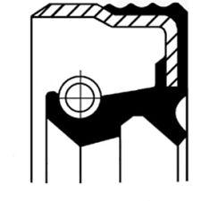 CORTECO WELLENDICHTRING, RADNABE MERCEDES-BENZ 12016441B