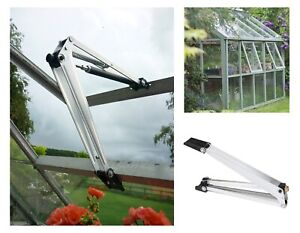 Bayliss XL Autovent Greenhouse Automatic Window Opener Heat Sensitive Vent Tool